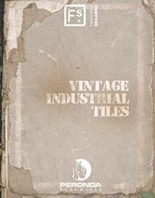 Peronda  carrelage vintage