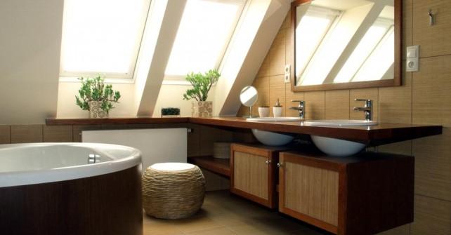 Optimiser l'éclairage de votre salle de bain