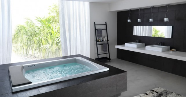 Modéliser votre sale de bain: Bondue